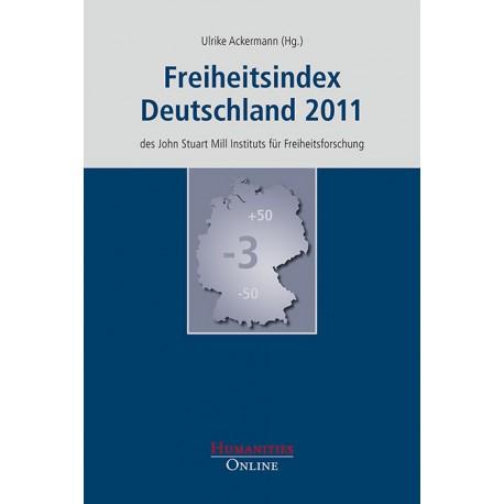 Freiheitsindex Deutschland 2011