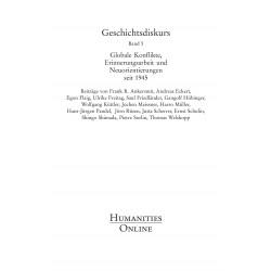 Geschichtsdiskurs, Band 5