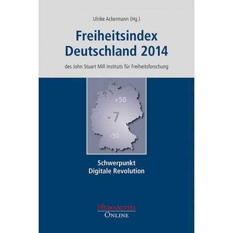 Freiheitsindex Deutschland 2014