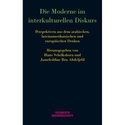 Die Moderne im interkulturellen Diskurs