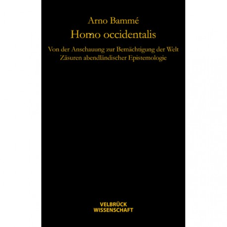 Homo occidentalis