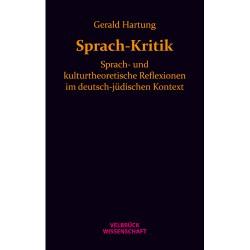 Sprach-Kritik