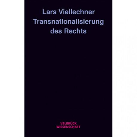 Transnationalisierung des Rechts