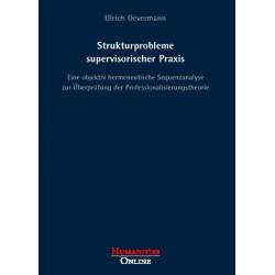 Strukturprobleme supervisorischer Praxis