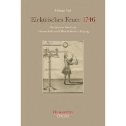 Elektrisches Feuer 1746