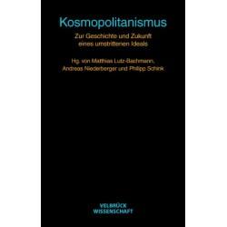 Kosmopolitanismus