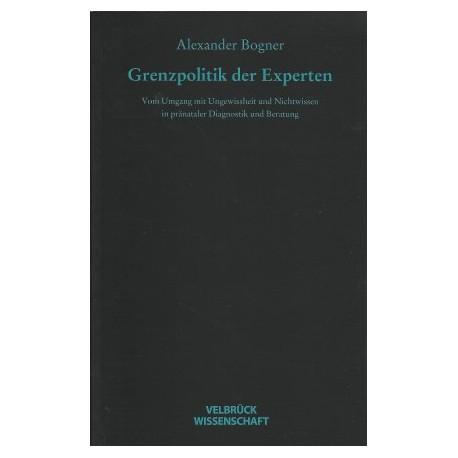 Grenzpolitik der Experten