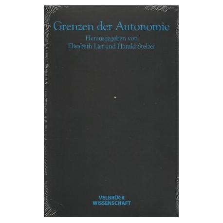 Grenzen der Autonomie