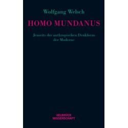Homo mundanus