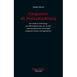 Emigration als Herausforderung