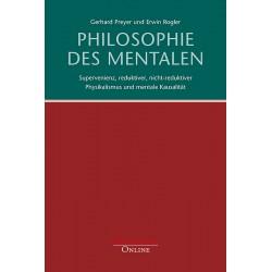 Philosophie des Mentalen